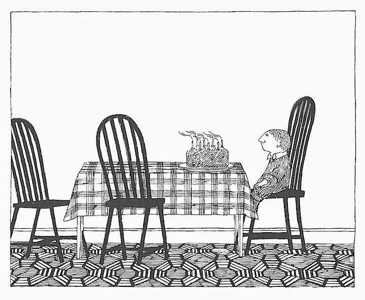 Before Tim Burton Edward Gorey