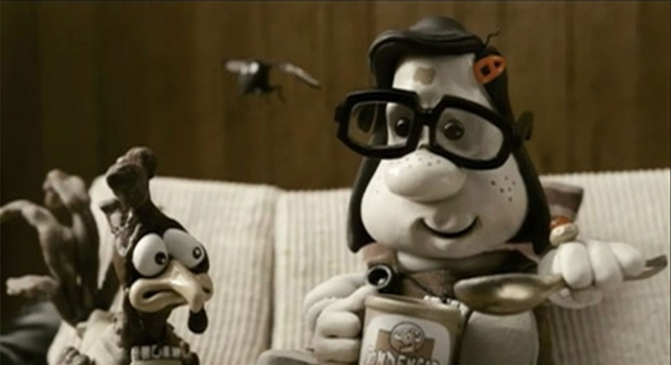 The World Of Mary And Max