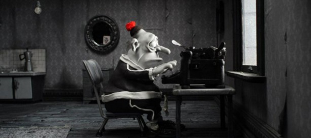 Mary and Max - Adam Elliot