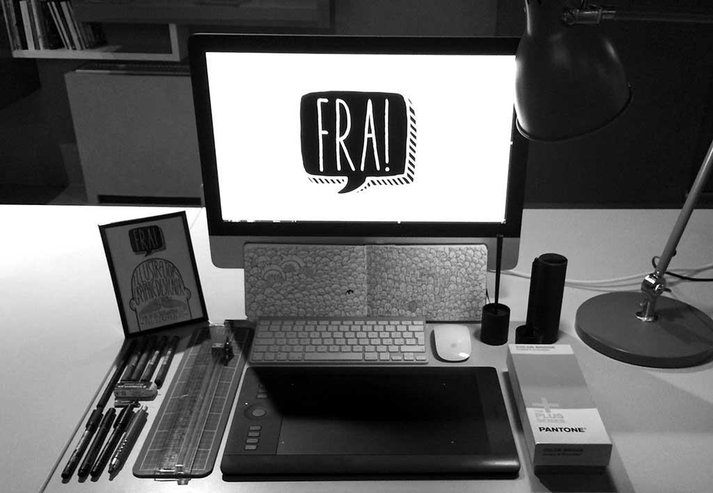 FRA! Workspace