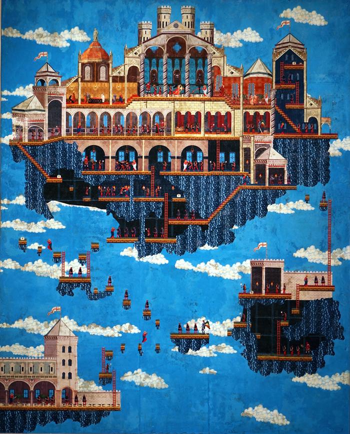 Genesis 2014 by Dan Hernandez