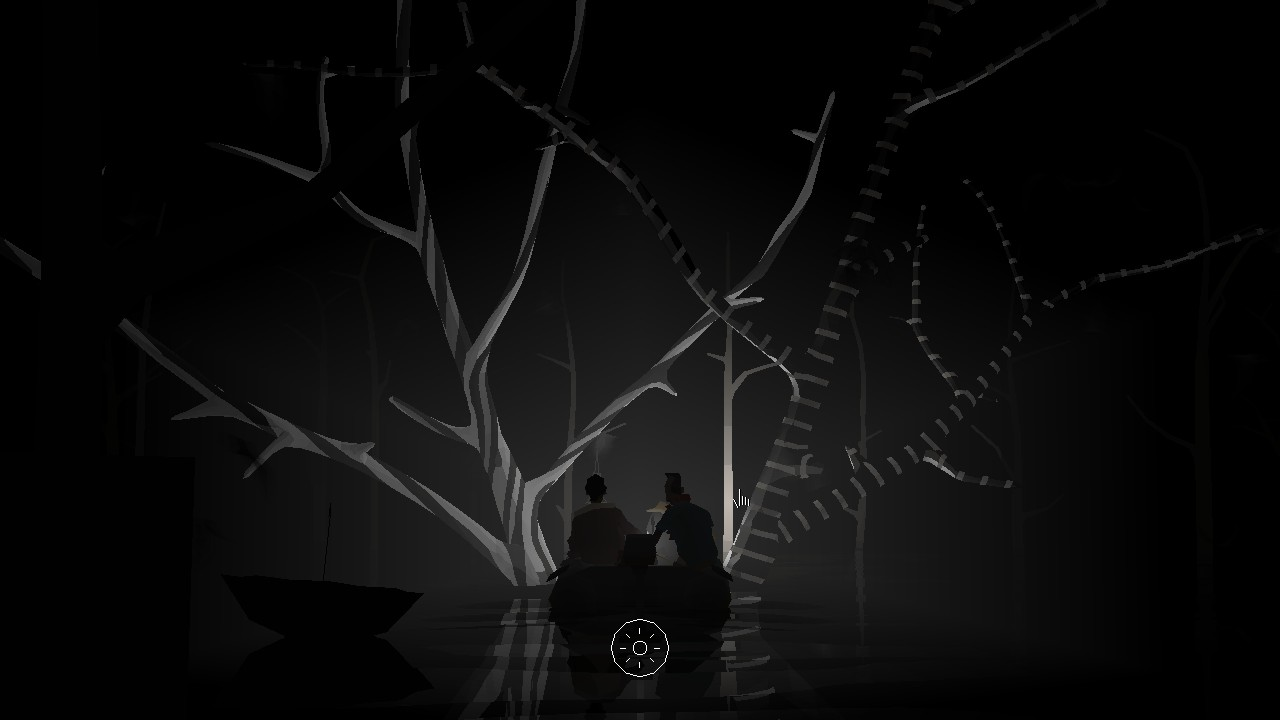 Kentucky route zero atto IV