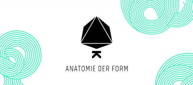 anatomie der form